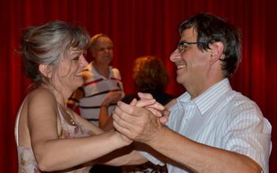 Tanzabende (1)